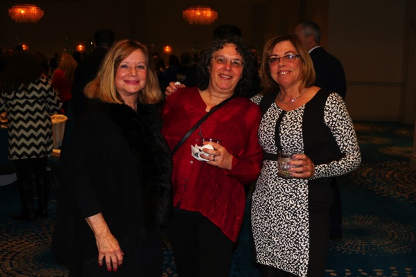 Long Branch Chamber's Business Awards Honors Local Excellence