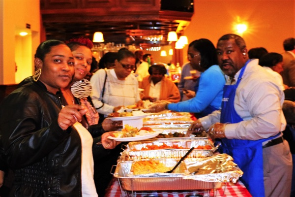 MLK Soul Food Dinner A Family Celebration