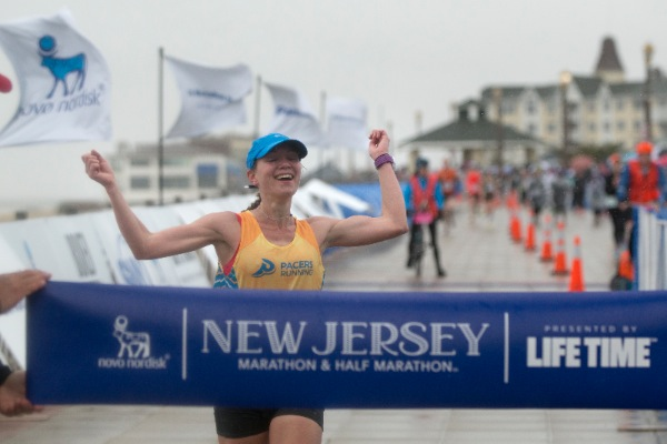 New Jersey Marathon To Run Through The Shore April 30