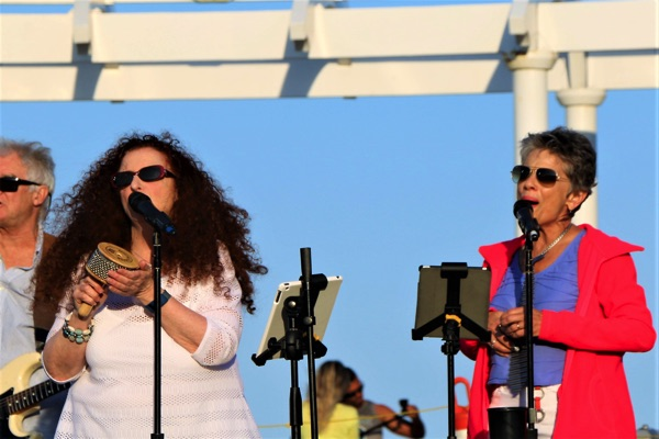 2018 Long Branch Summer Concert Series Schedule Released