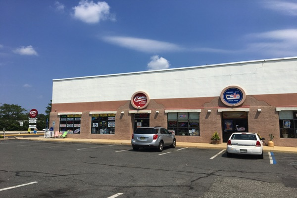 Long Branch Shopping Center Could Be Demolished To Make Way For Housing