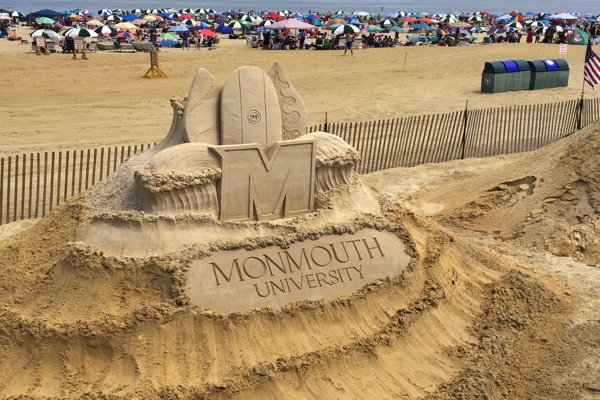 Oceanfest Brings Huge Crowd To Long Branch Oceanfront