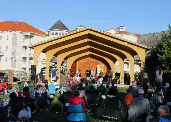 Changes Announced For Long Branch Summer Concerts