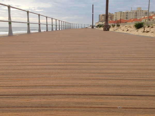 PHOTOS: Portion Of Long Branch Boardwalk Complete