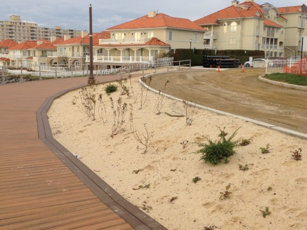 Police: Long Branch Boardwalk Closed To Public