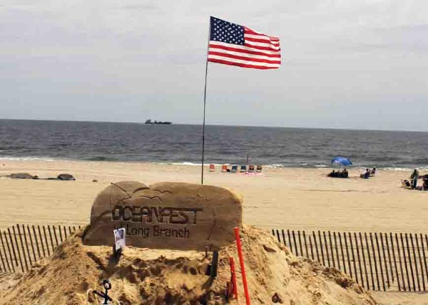 Long Branch's Oceanfest Enjoys Bounce-Back Year