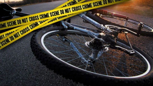 Bicyclist Struck By Car in Monmouth Beach