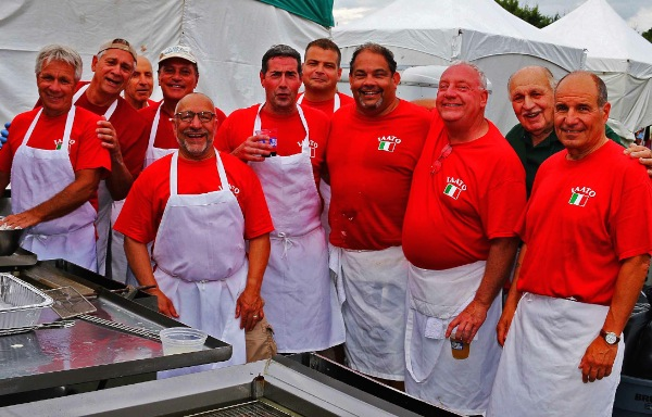 5-Day Ocean Township Italian American Festival Kicks Off Aug. 9