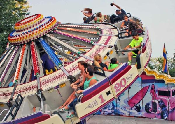 Ocean Township Italian American Festival Fantastico
