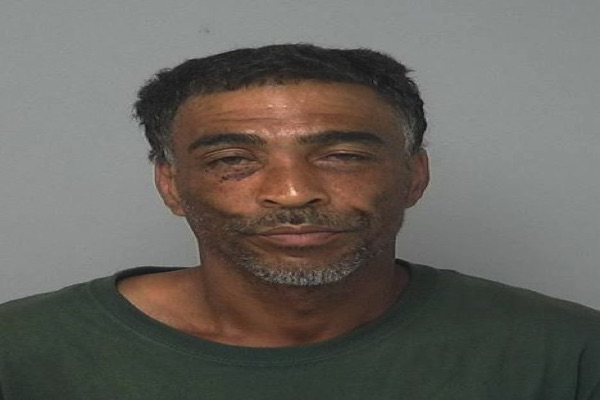 Police Arrest Ocean Township Burglary Suspect