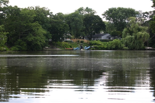 Deal Lake To Undergo Water Quality Test