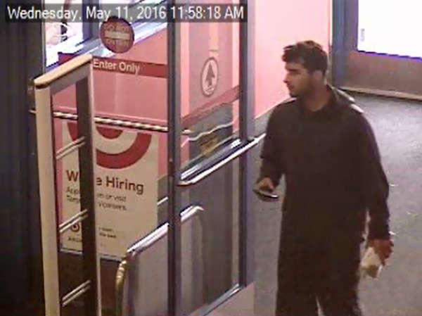 Ocean Township Police Seek To Identify Man