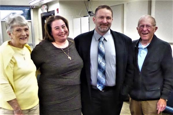 Ocean Township Names Michael Muscillo As Township Manager