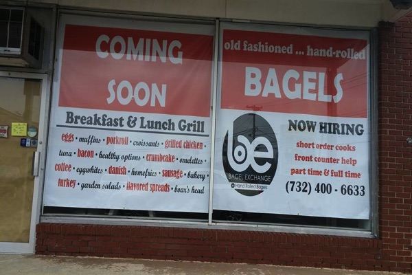 Three New Businesses Coming To Ocean Township