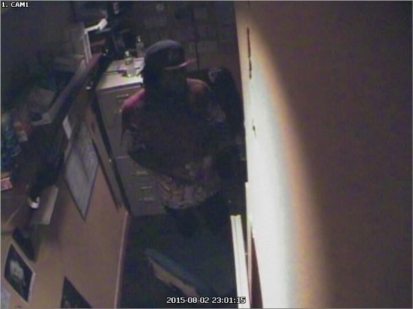 Ocean Township Pizzeria Burglarized