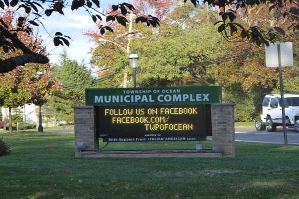 Ocean Township Comments on Court Affordable Decision