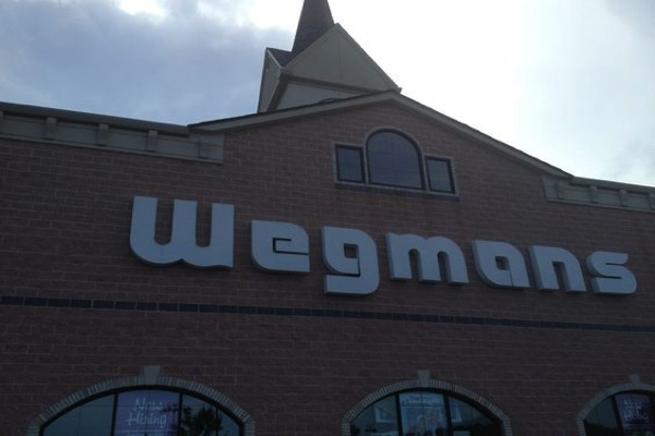 Two Arrested For Shoplifting Meat And Seafood From Wegmans