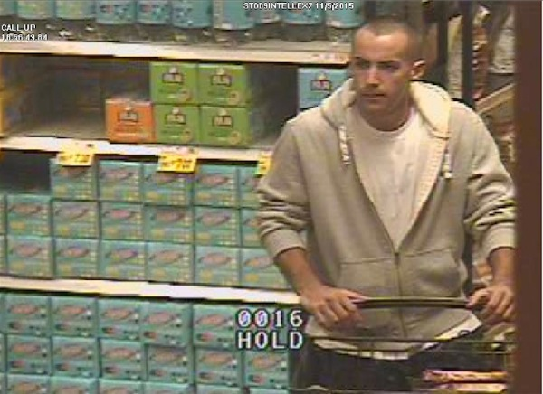 Ocean Township Police Seek To Identify Alleged Wegmans Shoplifter