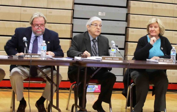 Ocean Township Yeshiva Post-secondary School Hearing Set for April 25