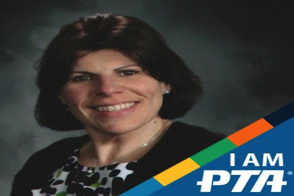 Ocean's Rose Acerra Honored by National PTA for Advocating for Children and Education