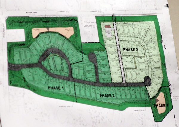 Ocean Planning Board Continues New Wayside Home Development Application