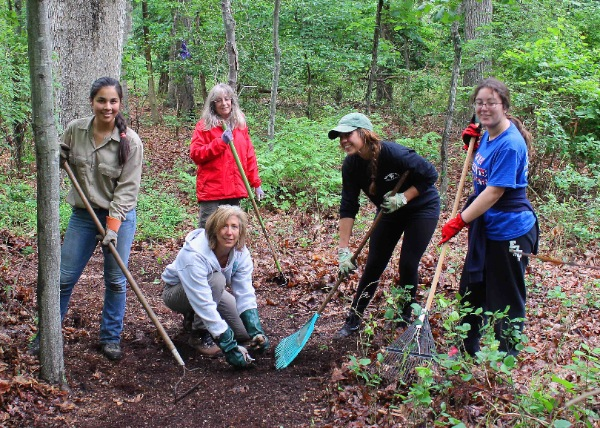 Ocean Township Students Blazing A New Trail