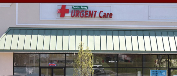 Ocean's Central Jersey Urgent Care Site Expansion Approved