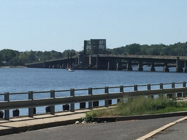 County Sets Timetable For New Oceanic Bridge Construction
