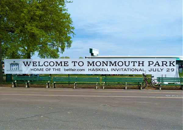 Sports Betting Coming to Monmouth Park