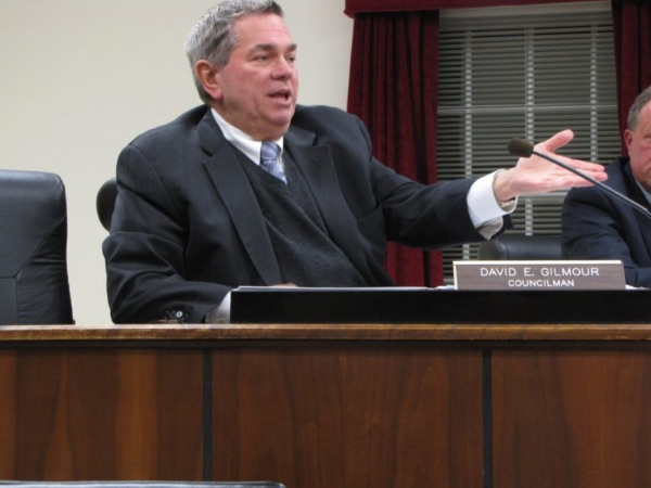 Oceanport Administrator's Contract To Be Discussed Next Month