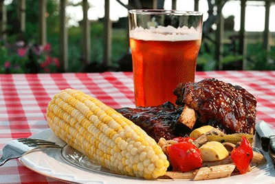 Craft Beer And Bbq Coming To Monmouth Park Wordontheshore