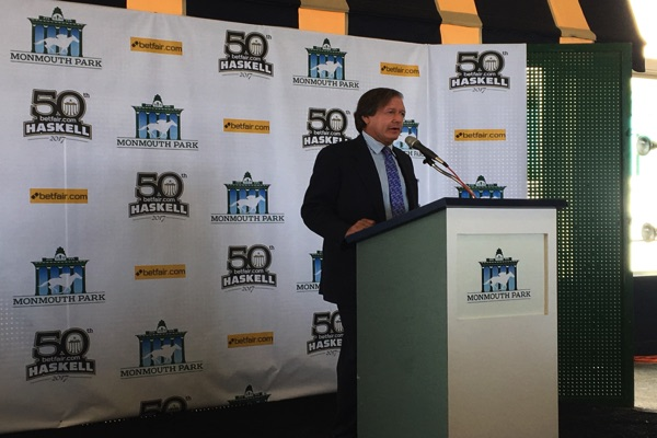 Monmouth Park Officials Remain Optimistic About Future Of Track