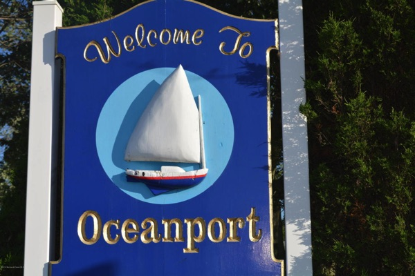 Oceanport Appoints New Administrator