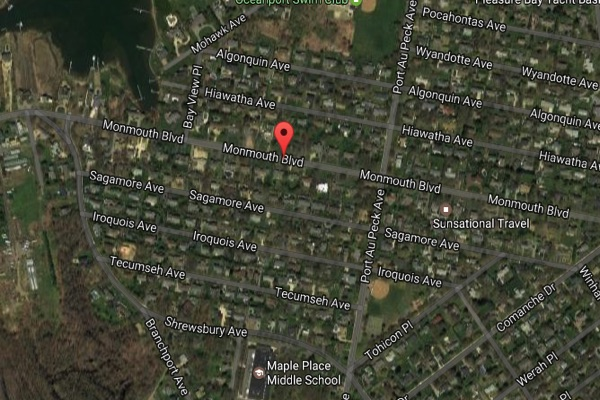 County To Fix Flooding Issue On Oceanport's Monmouth Boulevard