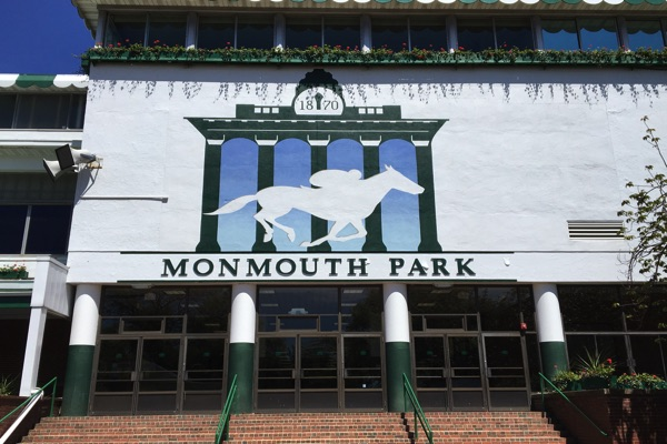 Food Trucks, Wine And Chocolate Festival Headline Monmouth Park Events Schedule