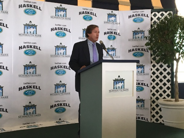 Monmouth Park Ready For 2016 Racing Season, Beyond