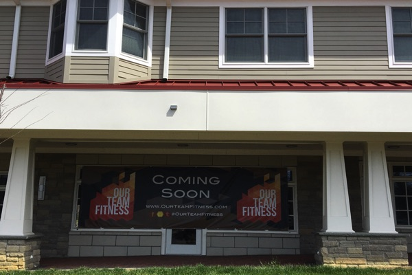 Our Team Fitness To Open Fitness Studio In Oceanport