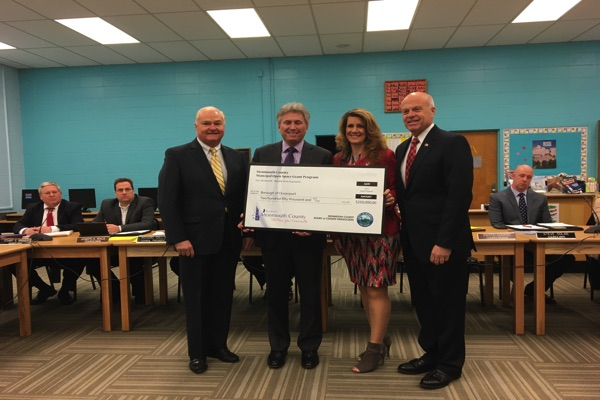 Oceanport Bonds $11 Million For New Municipal Complex At Fort Monmouth