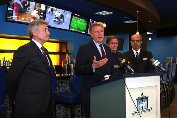 With Supreme Court Argument Looming, Pallone Calls for Comprehensive Changes to Federal Gaming Laws