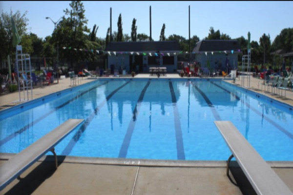 Future Of Oceanport Pool Still Undecided