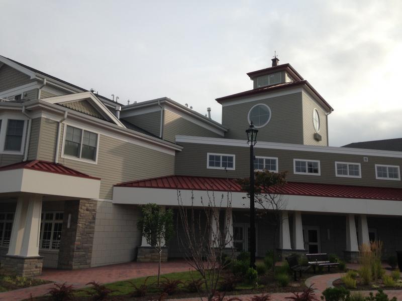 Oceanport Village Center Finds First Tenant