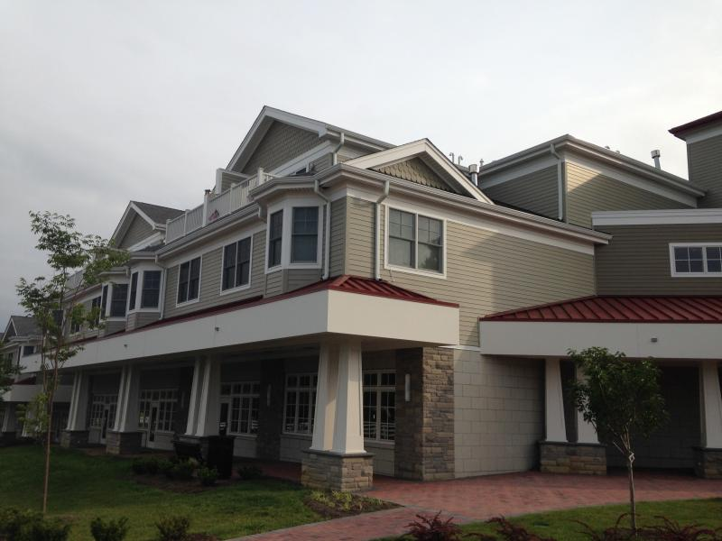 More Apartments To Be Added To Oceanport Village Center