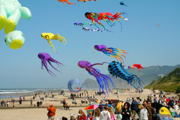 Sea Bright Plans First Annual Kite Festival