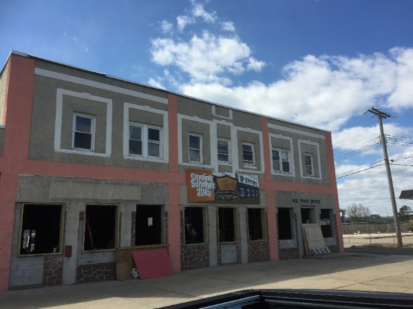 Construction Begins On Sea Bright's Newest Bar/Restaurant