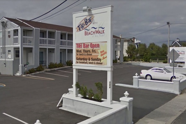 Sea Bright Motel Looking To Make Some Changes