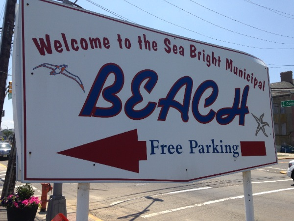 Sea Bright Seeking Vendors To Bring Paid Parking To Borough