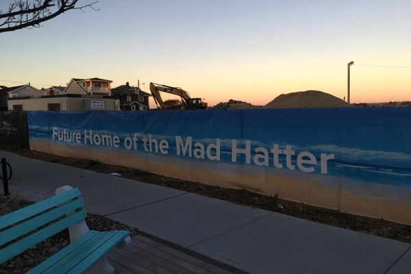 5 Years After Sandy, Sea Bright Mayor Says Borough Is On Rise
