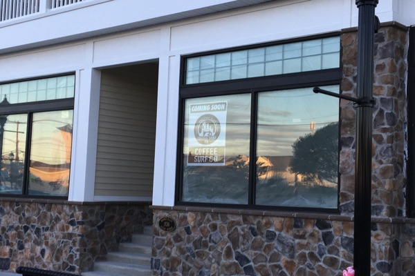 New Coffee Shop Coming To Sea Bright