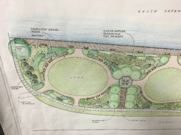 Sea Bright Applying For Funding For New Park