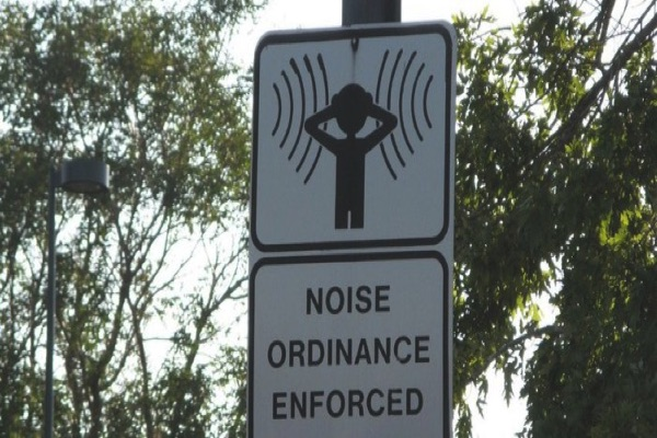 Sea Bright Adopts New Noise Nuisance Ordinance